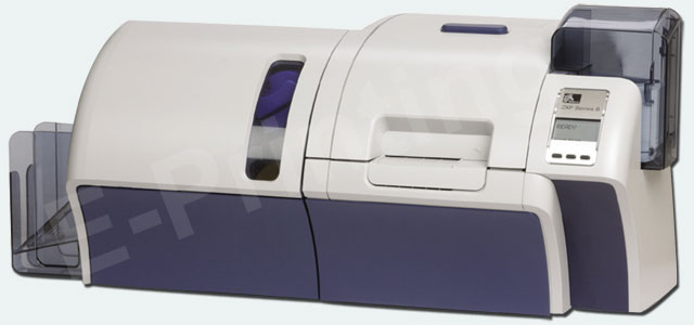 Zebra Z81 Card Printer
